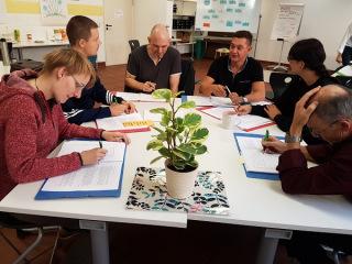 tuma Seminare - Mit NLP Practitioner zum persönlichen Erfolg