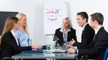 Messetraining und Messecoaching